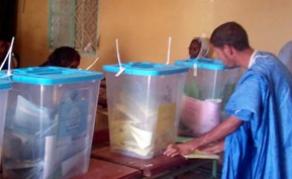 32 000 nouveaux votants inscrits pour le scrutin du 22 juin en Mauritanie