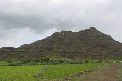 Eritrea which lies at the border of Sudan to the west, Ethiopia in the south, and Djibouti in the east.