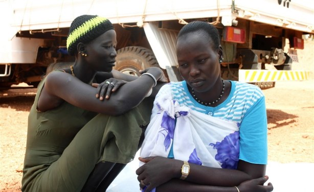 South Sudan Women Propose Sex Strike - Allafricacom-4682
