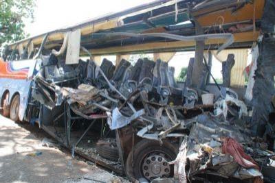 Un bus défectueux