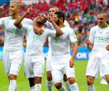 L'Afrique au Mondial Brésil 2014