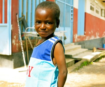 UNICEF Shares Ebola Survival Stories From Sierra Leone