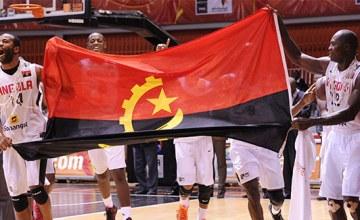 L'Angola, troisième pays africain qualifié pour le Mondial 2019 de basket