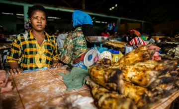 African Trade Policies Must Match Industrialization Imperatives