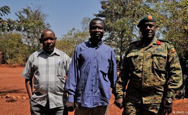 Ugandan Victims of Former Rebel Leader React to His 25-Year Jail Sentence
