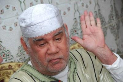 Sid Ali Kouiret.