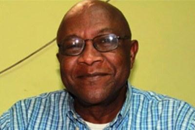 Journaliste et Réalisateur Georges Kabongo