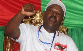 Death Blow to Democracy in Burundi?
