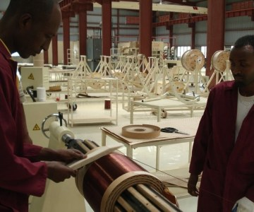 The Tatek Transformer Factory is Transforming Ethiopia's Energy Sector