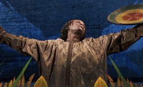 Le sénégalais Baaba Maal récompensé par la Fondation