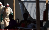 What DR Congo Can Learn from Liberia in Fighting Ebola