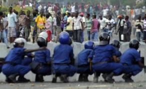 Le HRW pour la prolongation de l'enquête de l'ONU au Burundi