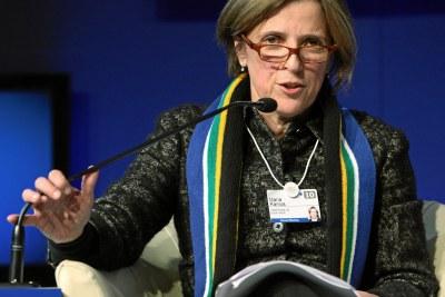 Maria Ramos.