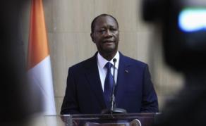 Pluie diluvienne en RCI - Ouattara annonce un Conseil national de sécurité