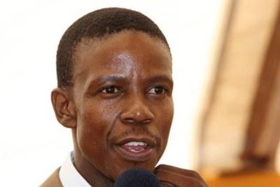 Prophet Mboro (file photo).