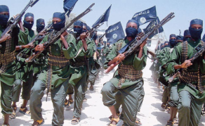 Sixty Militants Killed in Somali Air Strike