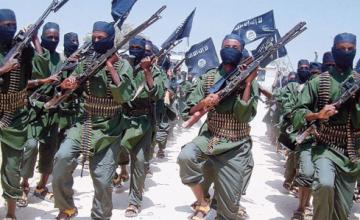 Al-Shabaab Steps Up Executions Amid U.S. Airstrikes