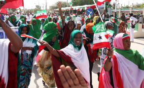 Somaliland Celebrates Independence Despite Not Being Recognized