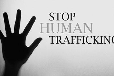 Stopper le trafic humain