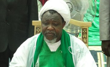 Was Nigeria's El-Zakzaky Perhaps Seeking Asylum In India?