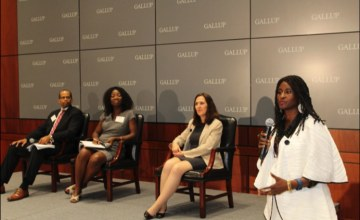 Global Partners Discuss Key Data and Future of U.S.-Africa's SMEs