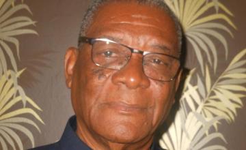 Evaristo Carvalho élu président à São Tomé and Príncipe