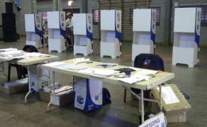 South African Voters Voice Apathy Ahead of National Elections