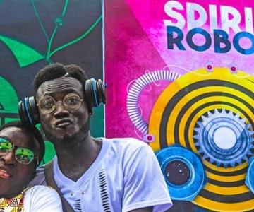 Chale Wote Spirit Grabs Accra