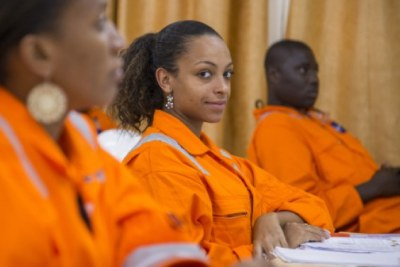 GE's offer of best-in-class training for young engineers, known as the Graduate Engineering Training Programme, is open to women and men alike. However, women in technical positions the world over are  frequently in the minority.