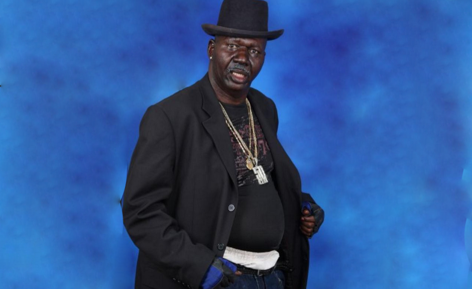 Nigeria: Ailing Actor, Baba Suwe, Admitted Into Hospital