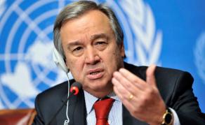 Le chef de l'ONU condamne le double attentat meurtrier à Baidoa en Somalie