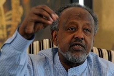 Mohamed Ahmed, dit Jabha
