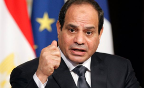 Prolongation de la présidence du rais égyptien jusqu'en 2030