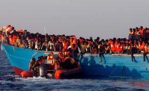 1.200 migrants sauvés en Méditerranée en deux jours