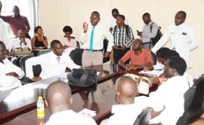 Should Uganda Transform Makerere Into a Private University?