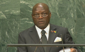 Guinea-Bissau's Political Crisis Deepens