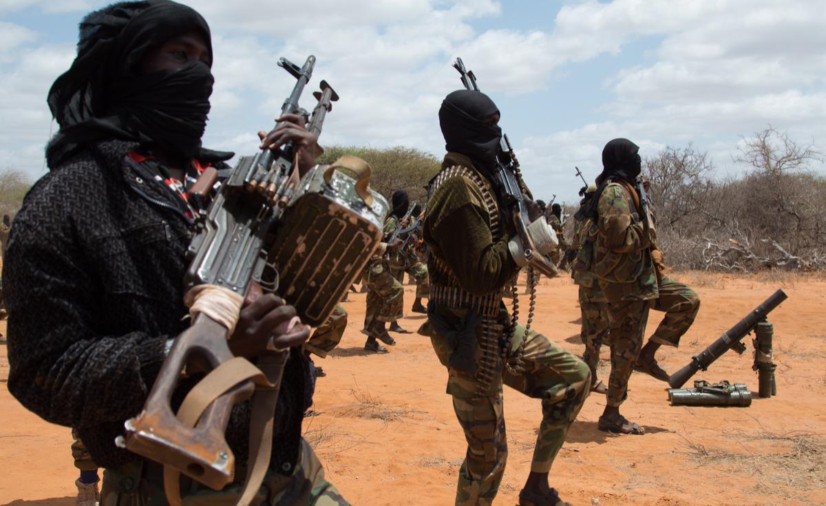 Kenya Wants UN to List Al-Shabaab as Terrorist Group