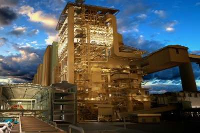 Once commissioned, the Kusile Power Plant in Mpumalanga, South Africa, is expected to become the world's fourth-largest coal-fired power plant. Kusile will also be the first South  African power facility to incorporate GE Power's wet flue gas desulphurisation (FGD) technology - a state-of-the-art solution used to remove oxides of sulphur, such as sulphur dioxide, from exhaust flue gases, ensuring its compliance with stringent environmental requirements and to meet air quality standards.