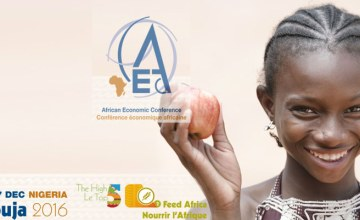 African Economic Conference Focuses On Agriculture Transformation