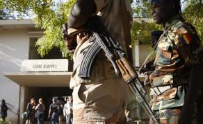 Manifestations contre la pénurie de gaz au Tchad - Des arrestations