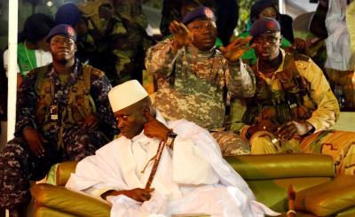 Gambian Govt Shuts Down Private Radio Stations - allAfrica com