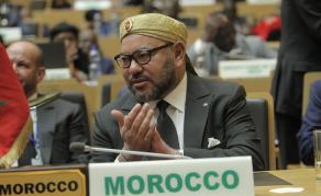 David Hale loue l'appel de S.M le Roi du Maroc au dialogue avec l'Algérie
