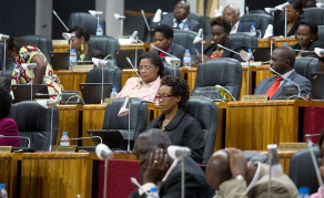 Kagame Dissolves Parliament as Rwanda Gets Ready to Elect New MPs