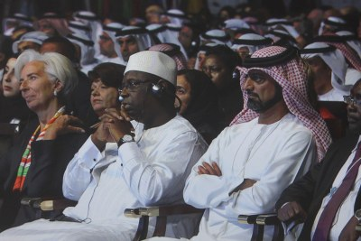 World Government Summit 2017 Dubai