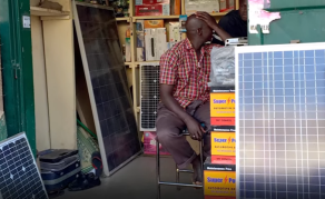 Renewable Power Surge in Africa Faces Labour Shortage