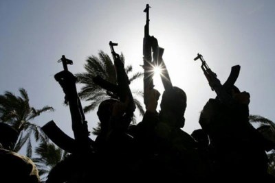 Ugandan businessman shot dead by suspected South Sudanese rebels