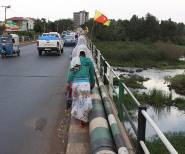 Anguish in Amhara During Ethiopia's State of Emergency