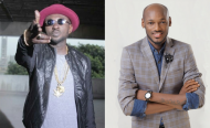 Nigerian Star Blackface Reignites Feud With 2Face
