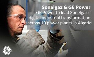 Transformation of Algeria's Power Plants in Landmark Deal