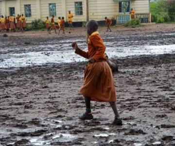 Flooding Brings Death and Destruction to Kenya - PHOTOS